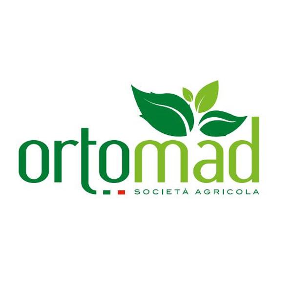 logo Ortomad Dimmi di Sì