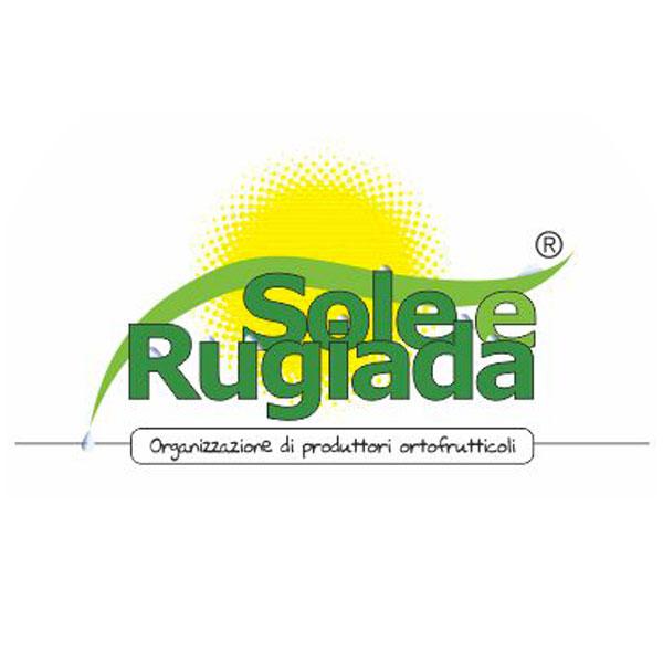 Logo Sole e Rugiada La Linea Verde